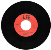 Ken Parker - A Change Gonna Come / Val Bennett - Jumping With Val (Lee / Dub Store) 7""
